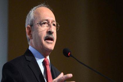 Kılıçdaroğlu: Ekonomik ve Sosyal Konsey şimdi toplanmayacaksa ne zaman toplanacak