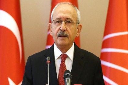 Kılıçdaroğlu: Erdoğan, Türkiye'yi tarihinin en büyük krizleriyle karşı karşıya getirdi