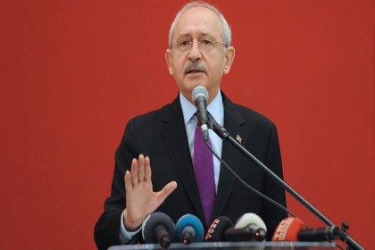 Kılıçdaroğlu: Genel başkan olmak isteyen kimsenin önünü kesmedim