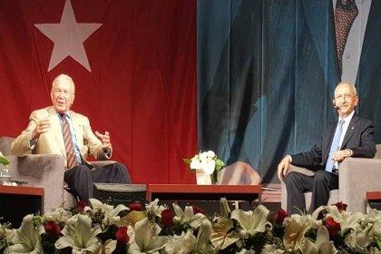 Kılıçdaroğlu, Halk Arenası'nda; Kıraathane projesi tam Erdoğanlık bir proje Emekli olunca nereye gidecek?