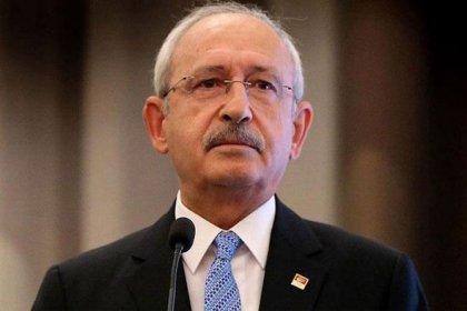 Kılıçdaroğlu 'İnsan Haklarında Eşitlik ve Adalet Çalıştayı'na katılacak