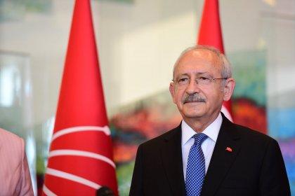 Kılıçdaroğlu: Mansur Yavaş CHP üyesi