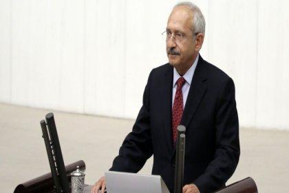 Kılıçdaroğlu Meclis'teki 23 Nisan oturumunda konuştu: Meclis'in yetkileri bir kişiye devredilemez