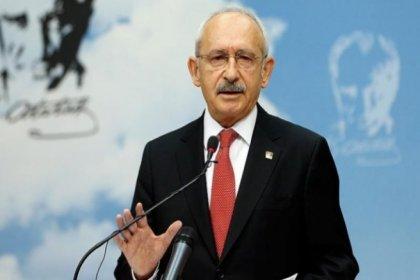Kılıçdaroğlu: Eğitimde reforma karşı bir bakanlık var
