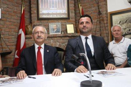 Kılıçdaroğlu, Srebrenitsa Soykırımı'nın 23. yıl dönümü anma törenine katılacak