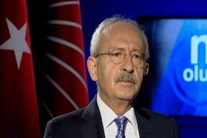 """Kılıçdaroğlu; """"Türkiye koalisyonlarla yönetilemez"""" diyenler şimdi koalisyonlara mahkum oldular"""