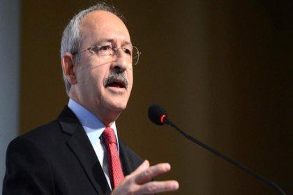 Kılıçdaroğlu Frankfurter Allgemeine Zeitung'a yazdı: 'Türkiye'nin demokratları yalnız bırakılmamalıdır'