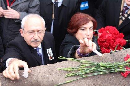 Kılıçdaroğlu, Uğur Mumcu anmasına katılacak