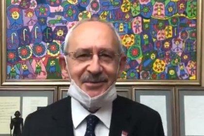 Kılıçdaroğlu'dan Lösemili çocuklara destek