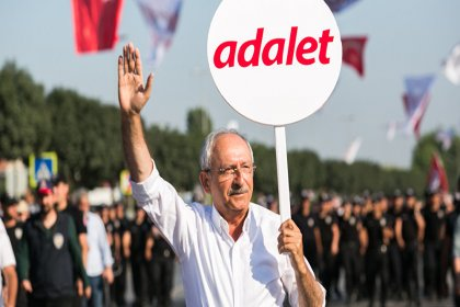 Kılıçdaroğlu'na suikast girişimi davasında savcı 5 sanık için 'anayasayı ihlal' ve 'tasarlayarak adam öldürmeye teşebbüs' suçlarından ceza istedi