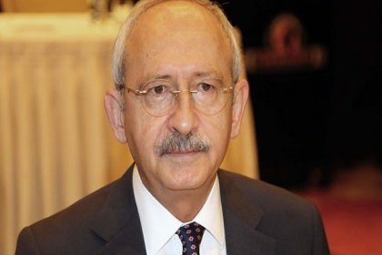 Kılıçdaroğlu'ndan Anadolu Ajansı'na suç duyurusu