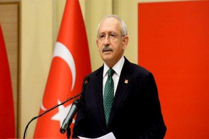 Kılıçdaroğlu'ndan Brunson açıklaması: Darısı Harp Okulu öğrencilerinin başına