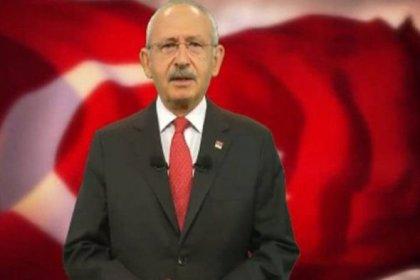 Kılıçdaroğlu'ndan Erdoğan'a 9 soru: Memleketi bu hale getirdin, sorumluluğu 'dış' güçlere yüklüyorsun...