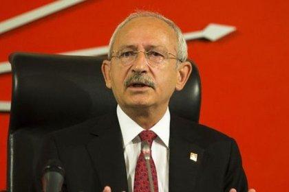 Kılıçdaroğlu'ndan KKTC'ye ziyaret