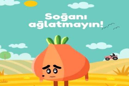 Kılıçdaroğlu'ndan 'Soğanı ağlatmayın!' videosu