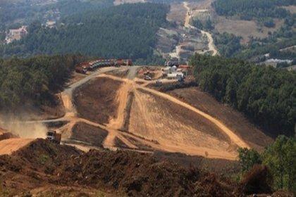 Kirlilik ve talana karşı önlem alınmazsa ölümler kaçınılmaz