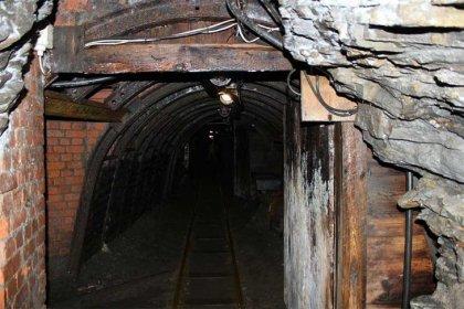 Kırşehir'de maden ocağında göçük: Bir işçi hayatını kaybetti
