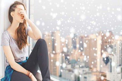 Kış depresyonunun ilacı gün ışığı