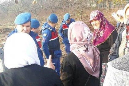 Kızılcaköylülerin JES'e karşı direnişi sürüyor: 'Köyümüzde seyahat özgürlüğümüz yok!'