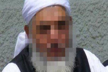 Konya'da 'sözde şeyh' 7 erkeğe cinsel istismardan tutuklandı
