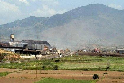 Kopyala-yapıştır ÇED raporu: İzmir Karadeniz'deymiş!