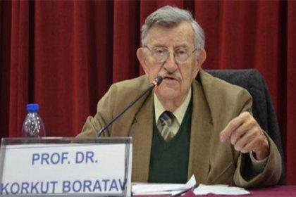 Korkut Boratav: Kriz kapıda, IMF programı gündeme gelecek