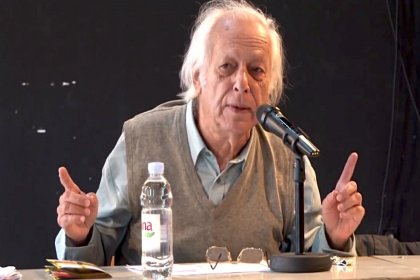 Korkut Boratav, Samir Amin'i yazdı