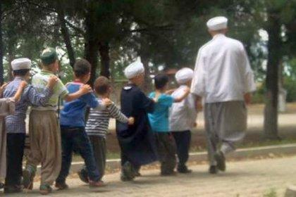 Koruma altındaki çocuklara kamp: Din eğitimi verilecek