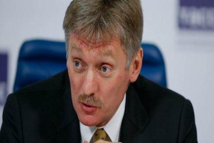 Kremlin Sözcüsü Peskov'dan  Rusya-Türkiye-Almanya-Fransa zirvesi hakkında açıklama