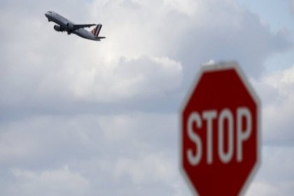 Kudüs mitingi nedeniyle İstanbul'da 10 saatlik uçuş yasağı