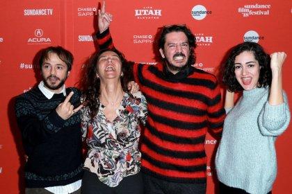Kültür Bakanlığı'nın destek vermediği film dünyaca ünlü festivalde 'en iyi film' seçildi