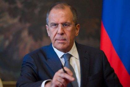 Lavrov: Suriye'deki Kürt nüfusun özerklik açıklaması çözüme katkı sunmadı