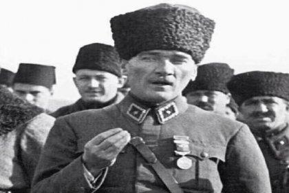 Lise kitaplarında Atatürk'ün Samsun'a çıkışını çarpıtarak anlattılar!