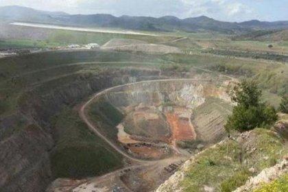 Mahkeme, altın madeni için verilen ÇED izninin yürütmesini durdurdu: Su kaynakları zarar görür