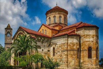 Mahkemeden Trabzon Ayasofya Müzesi'nin cami yapılmasına karşı önemli karar