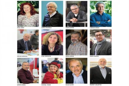 Mahmut Turgut'tan 2019 takvimi
