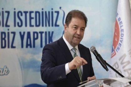 Maltepe Belediye Başkanı Ali Kılıç'tan Kılıçdaroğlu'na destek açıklaması