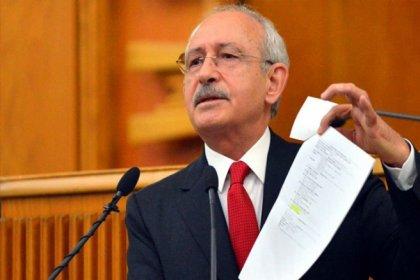 Man Adası davasında Kılıçdaroğlu'nun 'tanık dinlenmesi' talebi reddedildi