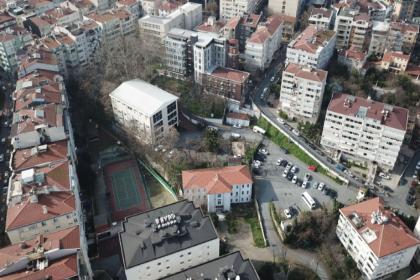 Marmara Üniversitesi Nişantaşı Kampüsü ihaleye çıkıyor