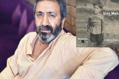 Mazlum Çimen'den Sivas Katliamı'nın 25. yılı için albüm