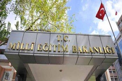 MEB bütçesinden 163 milyon TL Türkiye Maarif Vakfı'na, 3 milyon TL adı açıklanmayan derneklere aktarılmış
