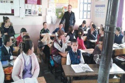 MEB'den köy okulları itirafı: 4. sınıfa gittiği halde okuma yazma bilmeyenler var