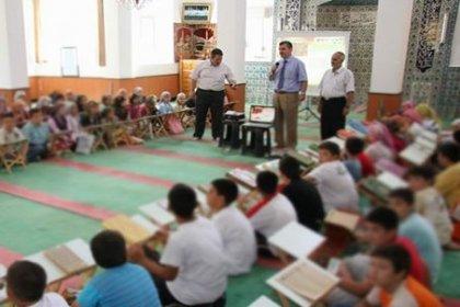 MEB'den örgün eğitime alternatif Kuran kursları