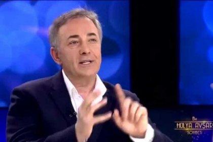 Mehmet Aslantuğ: Oyunlar yasaklanıyorsa baskı yok diyemezsin