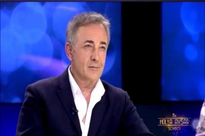 Mehmet Aslantuğ'un Hülya Avşar'ın sözlerine yanıtı sosyal medyada gündem oldu