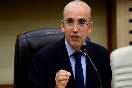 Mehmet Şimşek: OHAL için sebep kalmadı