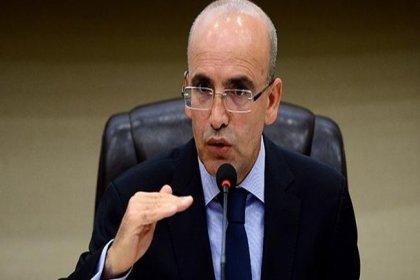 Mehmet Şimşek: Operasyon ekonomiyi etkilemeyecek