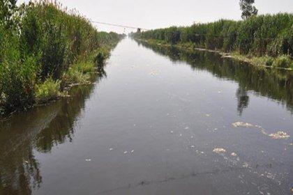 'Menderes nehri fabrikaların, maden ocaklarının, JES'lerin 'atık nehri' haline geldi'