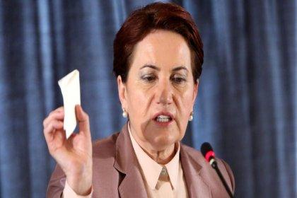 Meral Akşener, İYİ Partiyi kurultaya götürüyor, aday olmayacağını açıkladı
