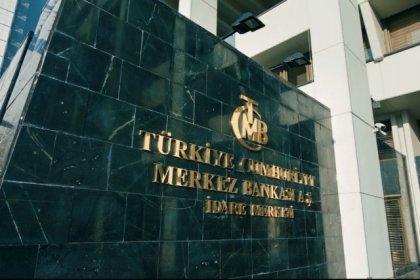 Merkez Bankası rezervleri 240 milyon dolar azaldı
